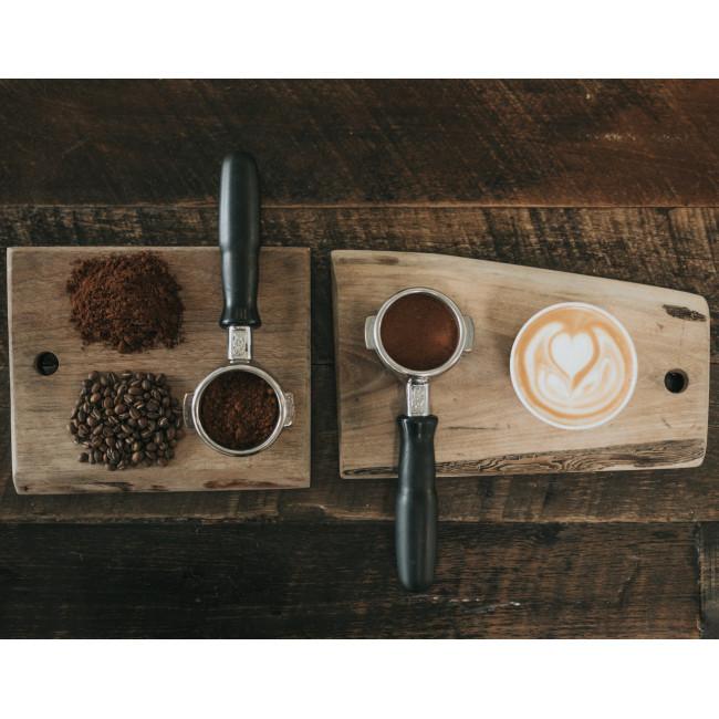 Zestaw startowy kawosza