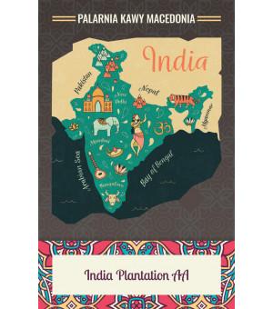 India Plantation AA Kawa naturalna