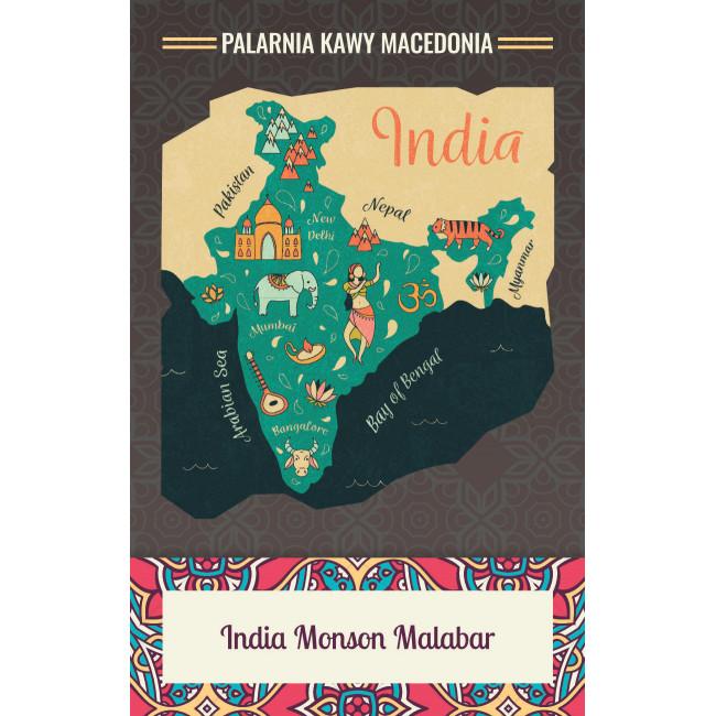 Indie Monson Malabar