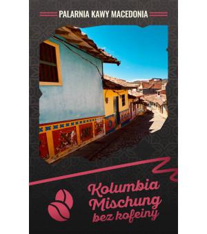Colombia Mischung ( bezkofeinowa )