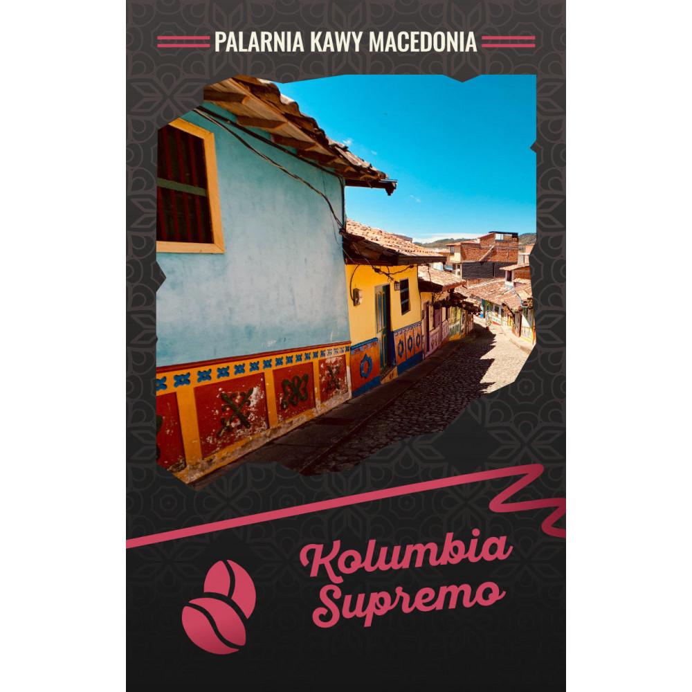 Colombia Supremo