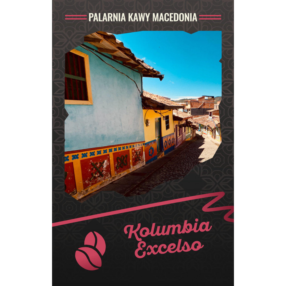 Colombia Medeline Excelso