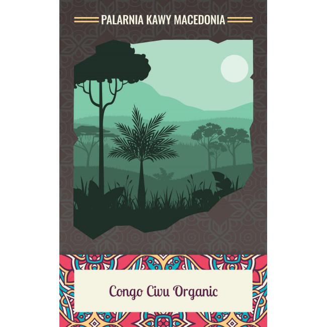 Congo Kivu Organic