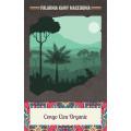 Congo Kivu Organic Kawa naturalna