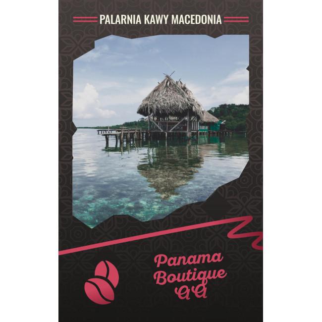 Panama Boquete AA Kawa naturalna
