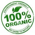 100 % organic. Macedonia