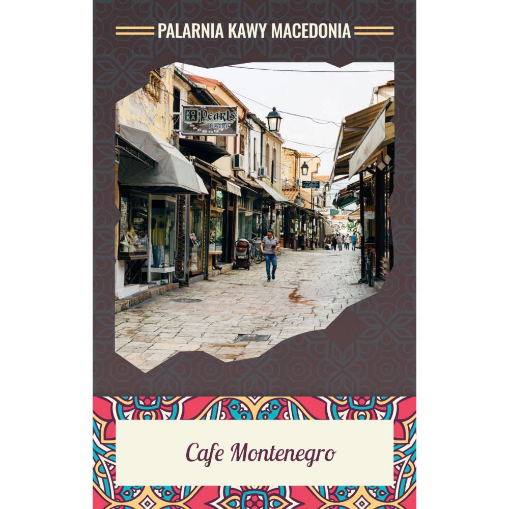 Cafe Montenegro