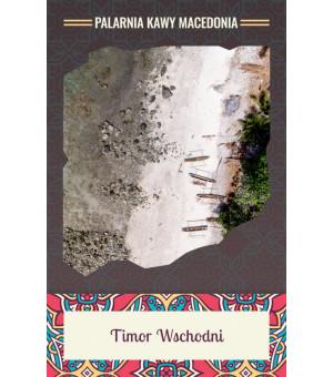 Timor Wschodni Washed