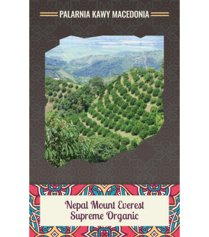 Nepal Mount Everest Supreme Organic