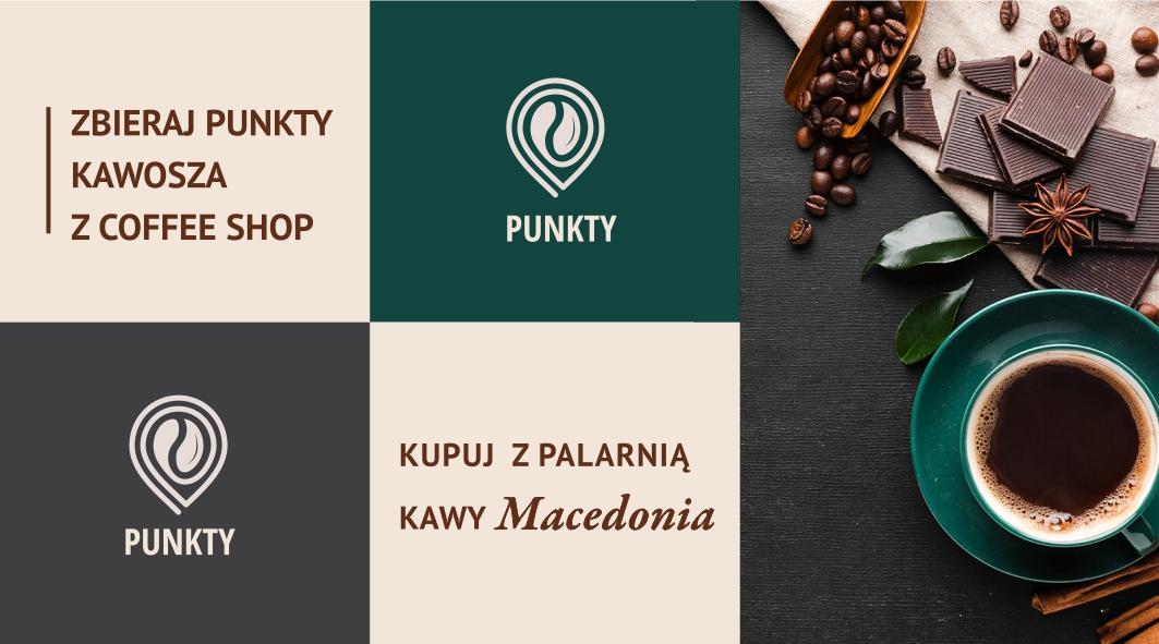 Program lojalnościowy | Palarnia kawy Macedonia